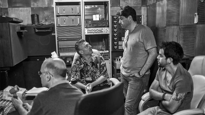Zanja production team