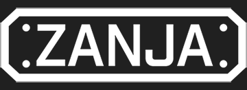 Zanja Records logo